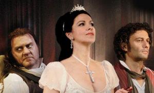 Tosca [Royal Opera House, 2011] - Gheorghiu, Kaufmann, Terfel
