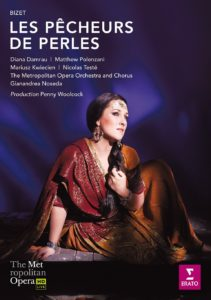 Bizet: Les Pecheurs De Perles (DVD), Warner Music Group
