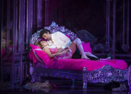 "Opolais i Kaufmann w ""Manon Lescault"" w TVP Kultura"
