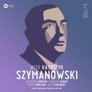 Warsaw Philharmonic: Szymanowski