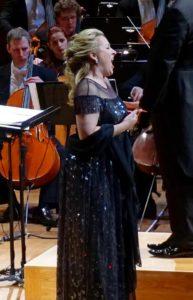 Diana Damrau, fot. Beata Fischer