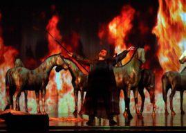 """Tomasz Konieczny zaśpiewa w """"Walkirii"""" Wagnera na Festiwalu w Bayreuth"""