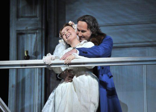 """Streaming: """"Don Giovanni"""" z Mariuszem Kwietniem z Barcelony"""