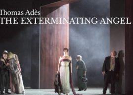 """""""Anioł zagłady"""" Thomasa Adèsa na żywo z Metropolitan Opera"""
