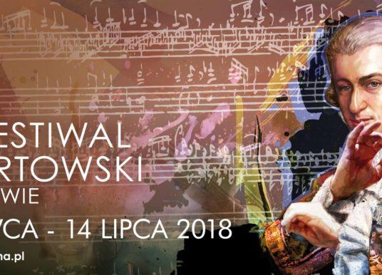 W Warszawie rozpoczął się 28. Festiwal Mozartowski