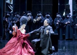 """""""Don Giovanni"""" na inaugurację Festiwalu Polskiej Opery Królewskiej"""