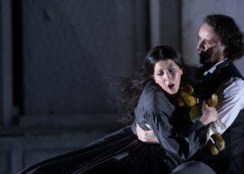 """""""Łucja z Lammermooru"""" z Arturem Rucińskim na żywo z Teatro Real"""