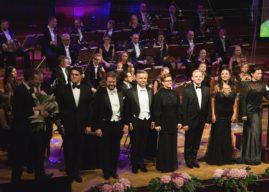 """Gala operowa """"Paprocki in Memoriam"""" w Filharmonii Narodowej"""