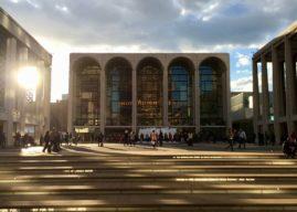 Metropolitan Opera kasuje sezon 2020/2021