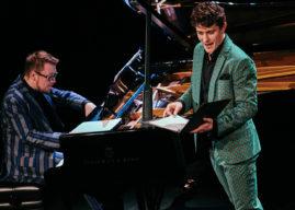 Jakub Józef Orliński wystąpi na odbywającym się w wersji online Festiwalu Aix-en-Provence