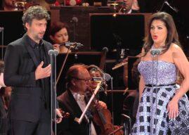 """Bayerische Staatsoper: transmisja koncertu z udziałem gwiazd i spektaklu """"Tristan i Izolda"""""""