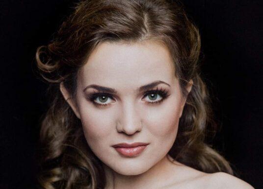 Aleksandra Olczyk zadebiutuje we wrześniu w Royal Opera House!