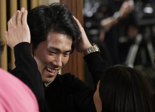 Bruce Liu zwycięzcą Konkursu Chopinowskiego