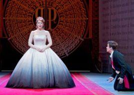 """Joyce DiDonato i Ewa Podleś w """"Kopciuszku"""" z Royal Opera House"""
