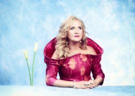 Simone Kermes zaśpiewa w Warszawie w ramach X Festiwalu Oper Barokowych Warszawskiej Opery Kameralnej