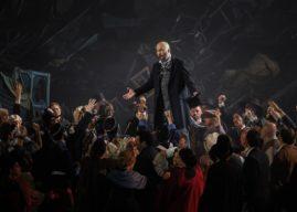 """""""Nabucco"""" z Rafałem Siwkiem na platformie streamingowej Arena di Verona"""