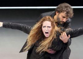 """Manon Lescault"" z Kristine Opolais i Jonasem Kaufmannem na stronie Bayerische Staatsoper"