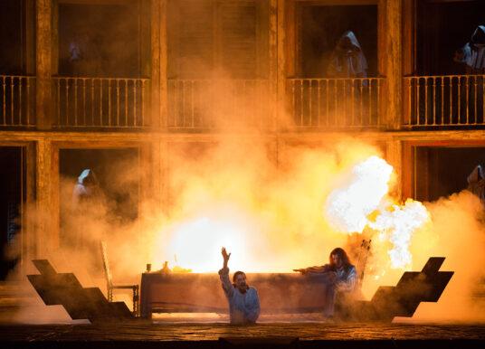 """""""Don Giovanni"""" i inne opery Mozarta w transmisjach z Met"""