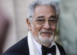Wiener Staatsoper świętuje 80. urodziny Placido Domingo